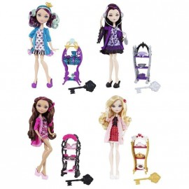 Ever After High Getting Fairest Doll Assortment (6)