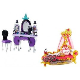 Ever After High Core Dorm Room Accessory Assortment (2)