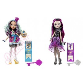 Ever After High Core Rebel Doll Assortment (6)