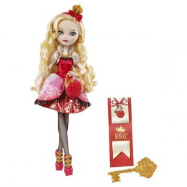 Ever After High Core Royal Doll Assortment (6)