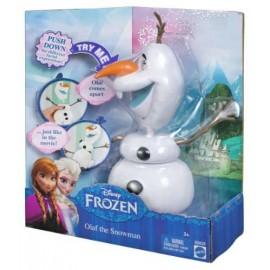 Disney Frozen Olaf (3)