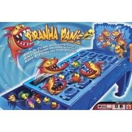 Piranha Panic