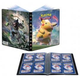 Pokémon Sword and Shield 4 4-Pocket Portfolio