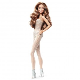 Barbie Collector Jennifer Lopez World Tour