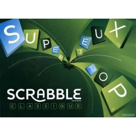 Scrabble Original (French)