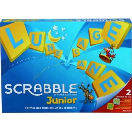 Scrabble Junior (French)