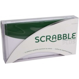 Scrabble Plus (French)