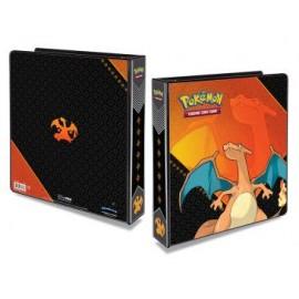 """Pokémon Charizard 2"""" album"""