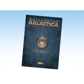 Battlestar Galactica-Faster Than Light Expansion
