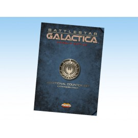 Battlestar Galactica – Additional Counter Set Expansion Pack
