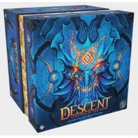 Descent: Legends of the Dark boardgame