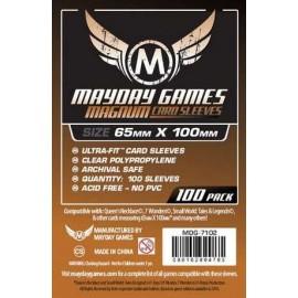 Magnum Sleeves 65x100mm (100)