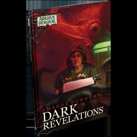 Dark Revelations: Arkham Horror Novella