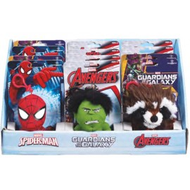 Marvel - Mini Talking Plush - 10cmAssortment (12)