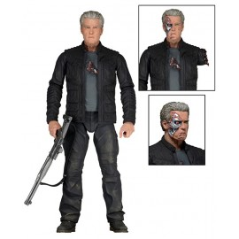 "Terminator Genisys 7"" Scale ActionFigure Assortment (8)"