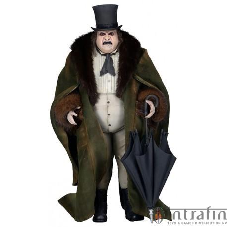 Batman 1/4 Scale Devito Penguin Figure