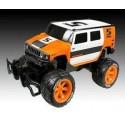 Off Road Hummer H2 Swing Back