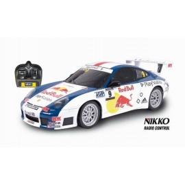 Porsche 911 GT3RS Red Bull S. Loeb