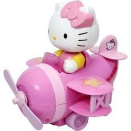 Hello Kitty GoGo Kitty Plane