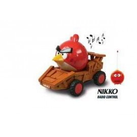 Angry Bird Red Bird RC