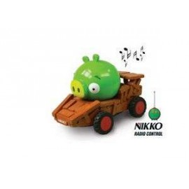 Angry Bird Green Pig RC