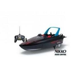 Boat Mysterie Black 3 Sea Racer