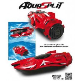 Boat Aqua Split