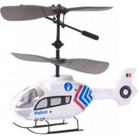 Helicopter iHeli Belgian Police