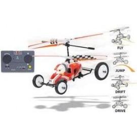 Special Action J-Kart