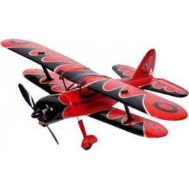 Plane Red Emperor