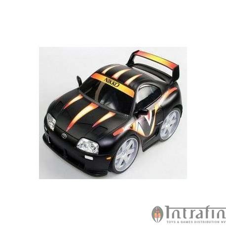 Wheelie Bros Toyota Supra