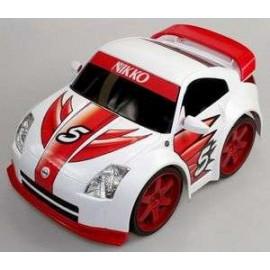 Wheelie Bros Nissan 350Z