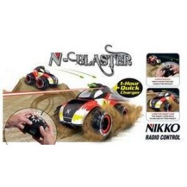 N-BlasteR Shooting Quick Charger