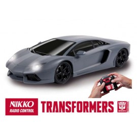 Transformers Decepticon Lockdown Street Car