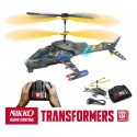 Transformers Helicopter