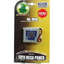 Battery 4.8v Mega Pack