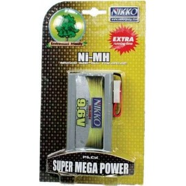 Battery 9.6v Mega Pack