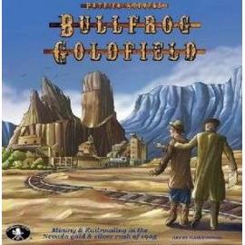 Bullfrog Goldfield