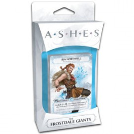 Ashes Expansion: Frostdale Giants