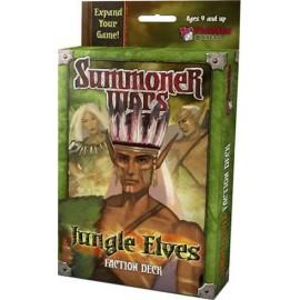 Summoner Wars Jungle Elves