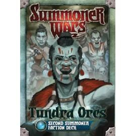 Summoner Wars Second Summoner Tundra Orcs