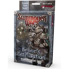 Summoner Wars Bellor's Retribution