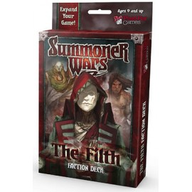 Summoner Wars The Filth