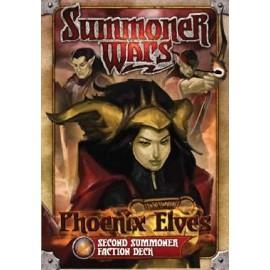 Summoner Wars Second Summoner Phoenix Elves