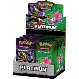 Pokémon Platinum Deck Display (8)