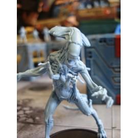 Aliens versus Predator Alien Queenboardgame