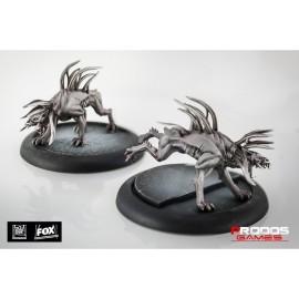 Aliens versus Predator Predator Hellhounds (2)