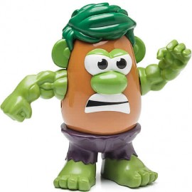 Mr Potato Head Hulk 15cm