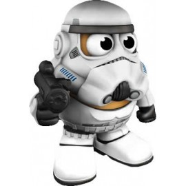 Mr Potato Head Stormtrooper 15cm