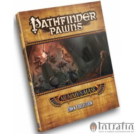 Pathfinder Pawns Mummy's Mask